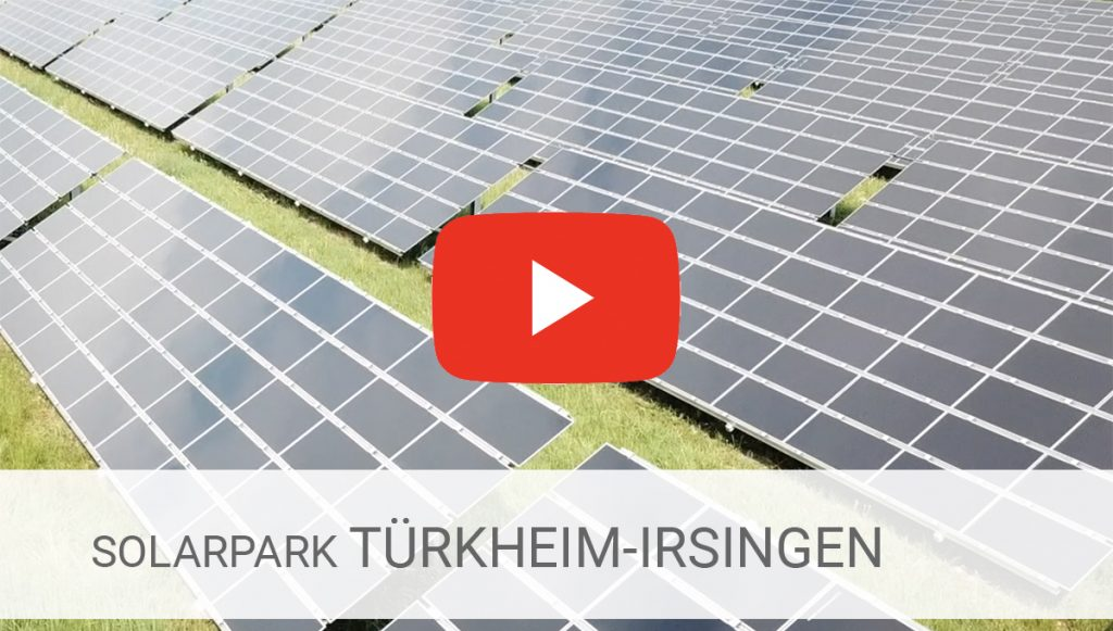 Module24_Solarpark Referenz Video Türkheim-Irsingen