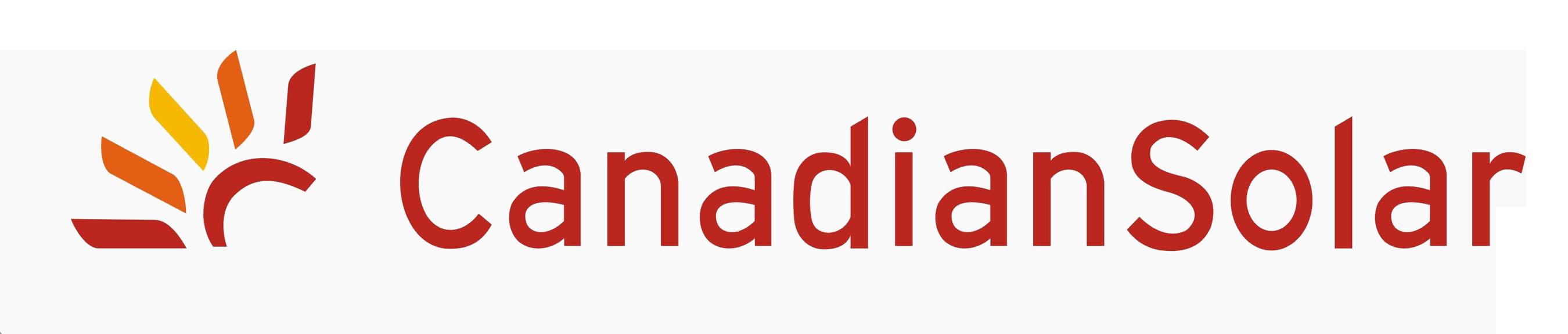 Module24 Partner Canadian Solar Logo